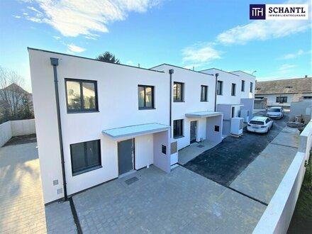 Eckreihenhaus: Perfekte Raumaufteilung + Blick ins Grüne + Freiflächen Richtung Südwesten + lichtdurflutete Wohnküche +…