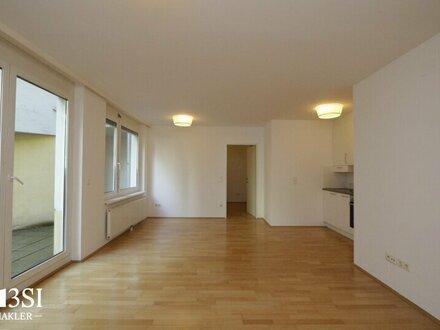 Smartes City Apartment mit toller Infrastruktur Nähe Schlossquadrat!