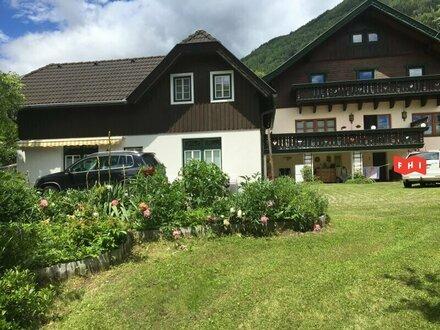 Grundstück mit 2 Häusern | Tourismusregion Nationalpark Hohe Tauern