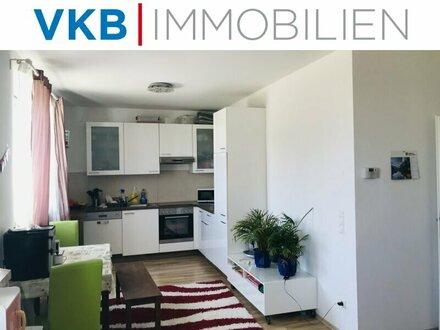 Mehrere Eigentumswohnungen in einem Wohnhaus Nähe Perg zu verkaufen