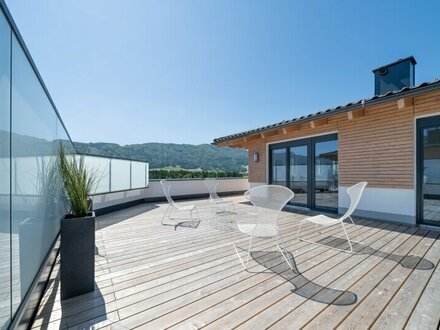 BLICKFANG – traumhafte Penthouse Wohnung!