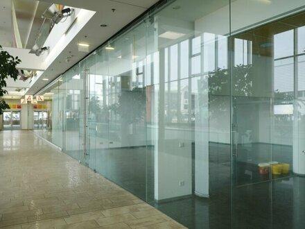 Geschäftsfläche - 147 m² - Atrium West