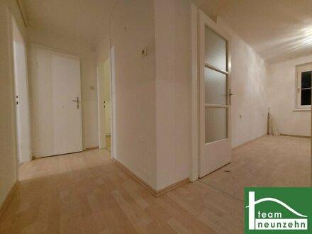 Feldbach – Provisionsfreie 2-Zimmer Wohnung – Zentrumsnahe zu unschlagbarem Preis.