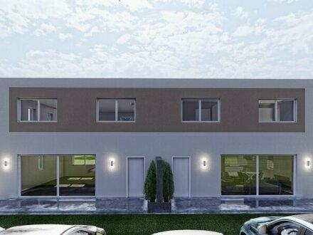ERSTBEZUG! Eigenheim in Ziegelmassivbauweise auf Eigengrund in ruhiger Wohnhausanlage!