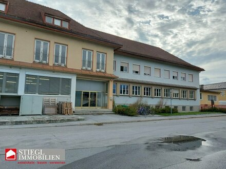 Büro- und Lagerflächen in Maxglan zu vermieten! Direkt vom Eigentümer - provisionsfrei