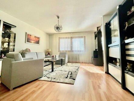 Südseitiges Mini Appartement - sofort bewohnbar!