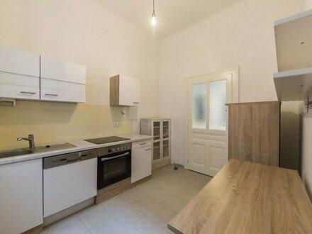 Wunderschöne 3-Zimmer Wohnung in bester Lage des 9. Bezirks zu vermieten