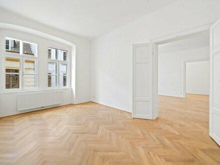Stilvolles Wohnen in der Wiener Innenstadt