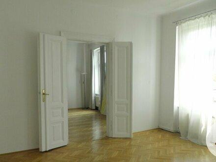 Elegante Wohnung mit historischem Flair!