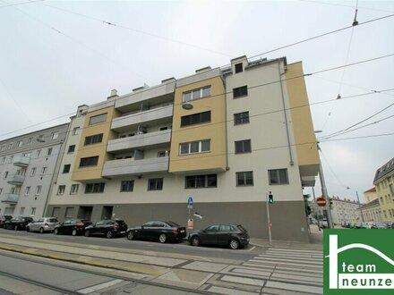2-Zimmer! *TOP LAGE* Neubau - Fußbodenheizung - Elektrische Jalousien