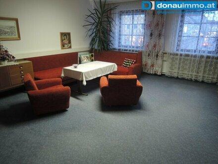 130m² helle Wohn.- oder Büroräume im Zentrum von Gmünd