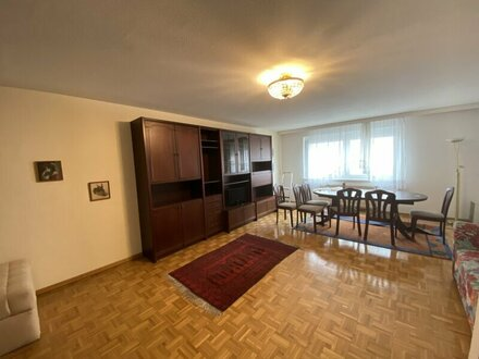 Möblierte 2-Zimmer befristet zu vermieten! Nähe Reumannplatz