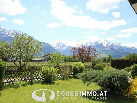 Zell am See / Golfplatz: Einfamilienhaus in Top Lage mit Kitzblick zu verkaufen!!!!