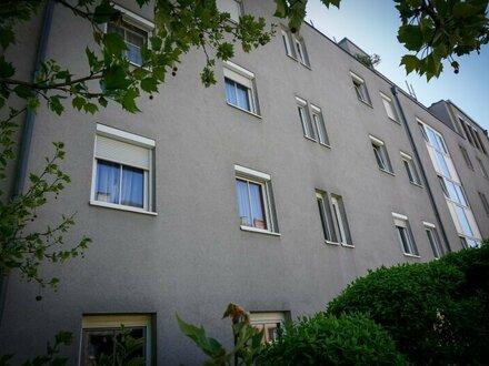 Anlagewohnung in Linz + 1 TG-Stellplatz
