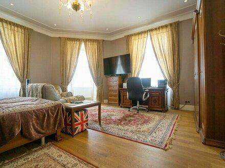 ++NEU++ Großartige 4-Zimmer ALTBAUwohnung mit Sauna!