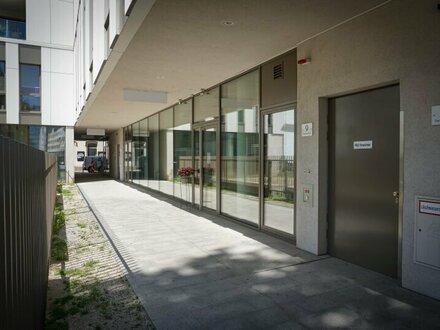 Kapitalanlage Geschäft in Linz + 2 TG-Stellplätze