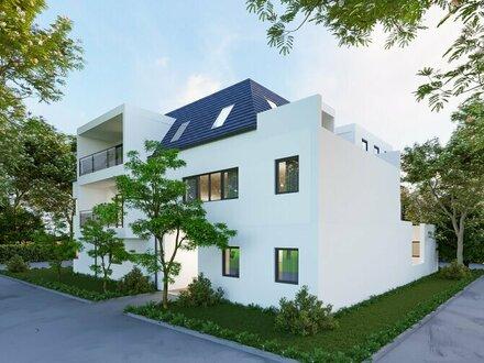Dorfleben im idyllischen Irrsdorf bei Straßwalchen: 4-Zimmer-Wohnung im Erdgeschoß