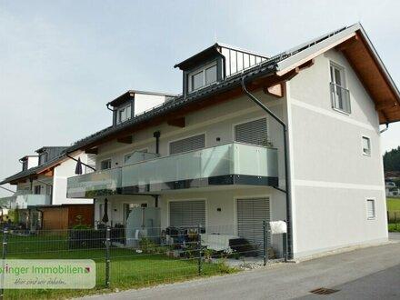 Wohntraum! top moderne 2-Zimmer-Wohnung mit Balkon