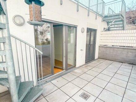 exklusives Wohnen mit einer großzügigen Terrasse // 3 Zimmer //