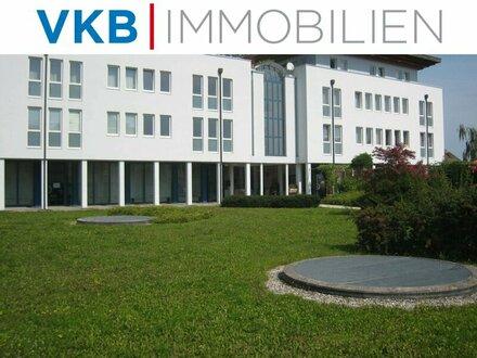 Eigentums-/Anlegerwohnung in Welser Geschäftszentrum