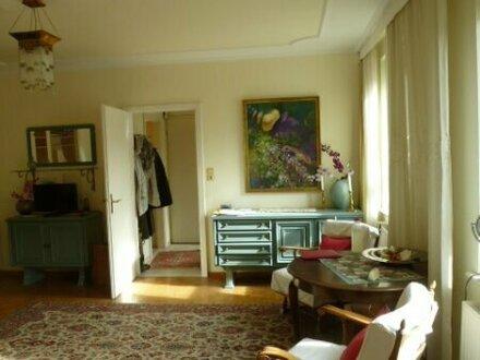 Möblierte, großzügige 2-Zi.-Wohnung in Schallmoos