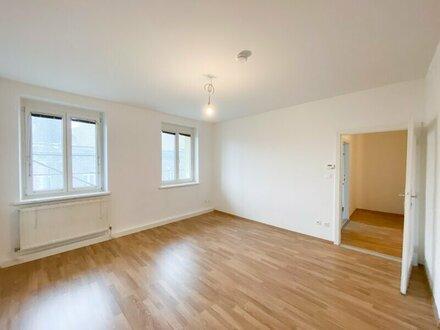 ERSTBEZUG nach Sanierung! 1 Zimmer, 40 m2 Mietwohnung, Nähe U3 Enkplatz!