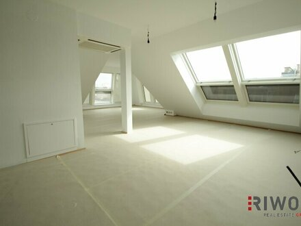//Erstbezug// traumhafte, lichtdurchflutete Wohnung mit einer großzügigen Freifläche