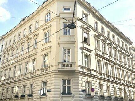 Luxuriöse 4 Zimmer Wohnung Nähe Belvederegarten zu VERKAUFEN