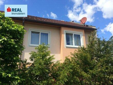 Mit dem digitalen Angebotsverfahren zum eigenen Haus: 1220 Wien, 4-Zimmer Reihenhaus in Ruhelage
