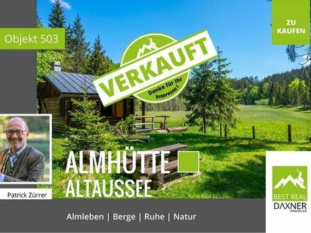 Verkauft! Auszeit im steirischen Naturparadies