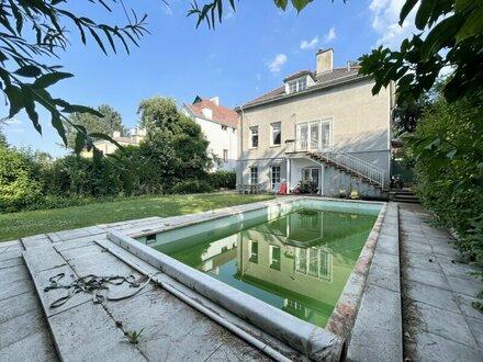 schönes Haus im 13. Bezirk Nähe Stadlergasse zu verkaufen!