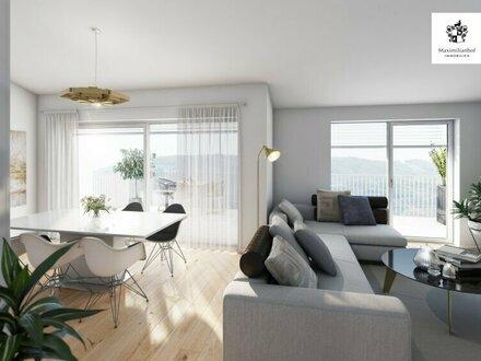 Appartements mit Weitblick - Top 8 Haus D