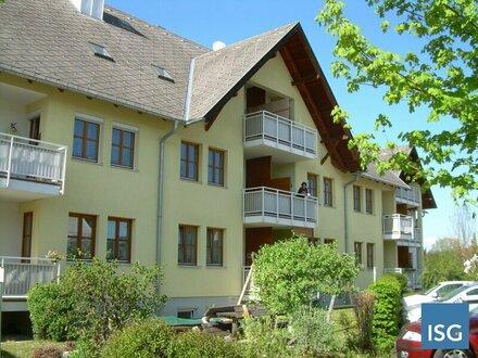 Objekt 519: 1-Zimmerwohnung in Schärding am Inn, Pflegfelstraße 9, Top 2