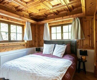 Sanierter Beherbergungsbetrieb/Hotel im Ski-Gebiet Stuhleck - 16 liebevoll und exquisit ausgestattete Gästezimmer - ink…