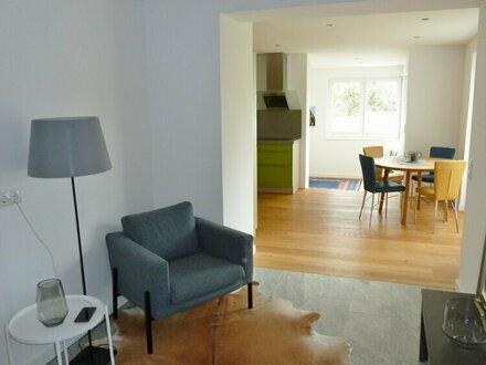 Stylische neuwertige 3-Zimmer-Wohnung in ruhiger Lage Maxglan/Riedenburg