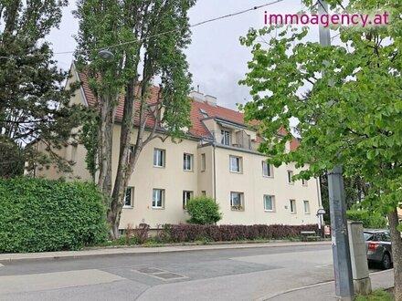 Maurer Lange Gasse - 55m2 sanierte 2-Zimmer Wohnung!