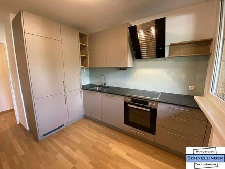 Hochwertig renovierte Wohnung inmitten der Stadt Salzburg!