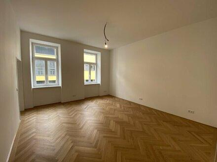 Erstbezug! 65 m2 Wohnung nähe Spitz zu vermieten!