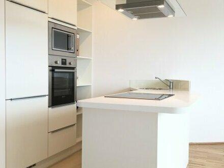 Trendiges Wohnen mit perfekter Austattung! 2-Zimmer-Wohnung!
