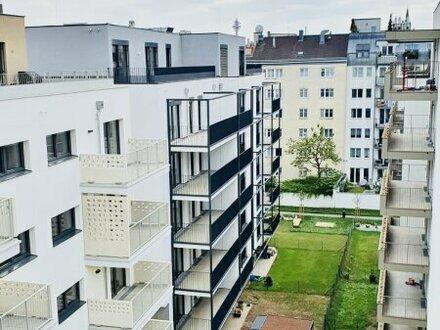 JETZT PROVISIONSFREI MIETEN - NACHMIETERSUCHE! - Top ausgestattete 3-Zimmer-Wohnung mit Balkon in idealer Lage!