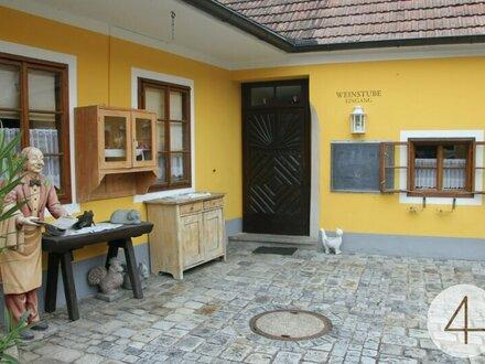 Weingut Weingarten Weinkeller