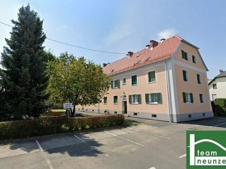 Feldbach – Provisionsfreie 3-Zimmer Wohnung – Zentrumsnahe zu unschlagbarem Preis!!