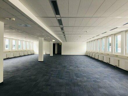 Top Büroetage - Salzburg Nord - Bergheim