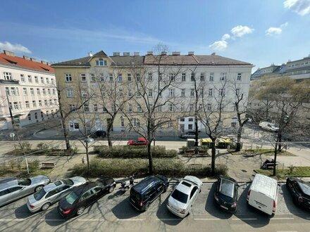Hübsche 2- Zimmer Wohnung in 1150 Wien zu vermieten