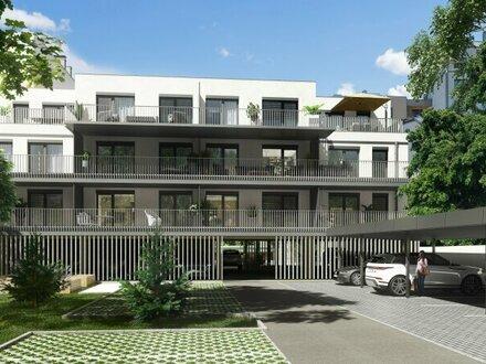 Geräumige Eigentumswohnung im Obergeschoss, ruhig, großer Balkon, Traumhafter Fernblick