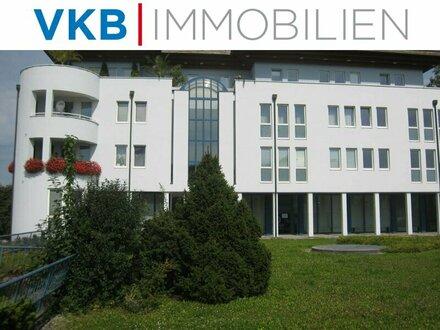 Anlegerwohnung in Welser Geschäftszentrum