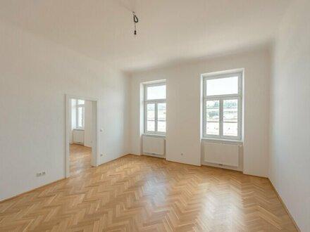 ++NEU++ 2-Zimmer Altbau-ERSTBEZUG, tolle Aufteilung! zentrale Lage in 1190!