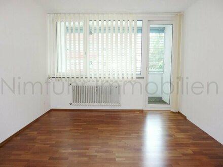 Schöne 2-Zimmer-Wohnung in Ruhelage Lehen