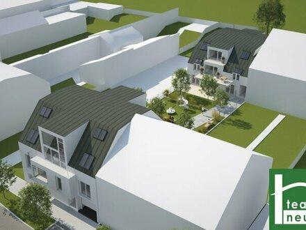 Natur PUR - Top ANBINDUNG - U1 Oberlaa - Schlüsselfertige Wohnung - Provisionsfrei