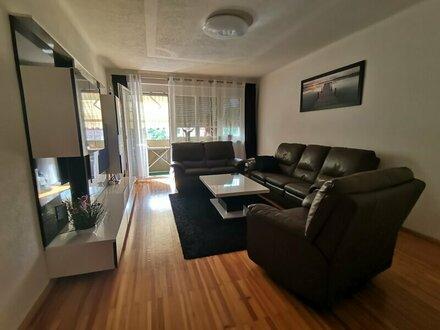 Charmante Wohnung im Bezirk Gries mit idealerInfrastruktur!